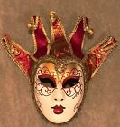 VENETIAN Masquerade Mask handcrafted Made in Venice Italy