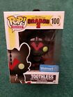 Funko Pop Movies How to Train Your Dragon 2 Toothless Racing Walmart Exclusive