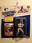 1988 DON MATTINGLY STARTING LINEUP - SLU  SPORTS FIGURE  NEW YORK YANKEES (b)
