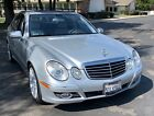 2007 Mercedes-Benz E350 350 2007 for $6900 dollars
