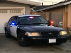 2007 Ford Crown Victoria  below $900 dollars