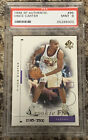 1998-99 SP Authentic Basketball Cards 26