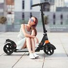 WeSkate Scooter for Adult Teen Height Adjustable Easy Folding Kids Scooter
