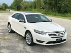 2015 Ford Taurus Limited 2015 for $10500 dollars