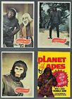 1975 Topps Planet of the Apes Trading Cards 26