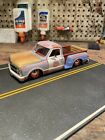 1 24 DIECAST ALTERED 1970 Chevy C 10 PICK UP Cbcustomtoys