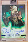 2019 Topps Star Wars Stellar Signatures Trading Cards 20