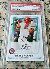Top Bryce Harper Rookie Cards and Prospect Cards 31
