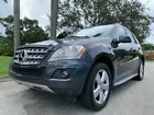 2011 Mercedes-Benz M-Class ML 350 below $11500 dollars