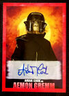 2018 Topps Star Wars Solo Movie Trading Cards 19