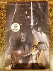 2013 Topps Star Wars Illustrated: A New Hope Trading Cards 16