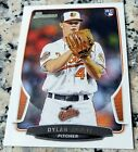 Cancelled Dylan Bundy Card Surfaces in 2013 Upper Deck Goodwin Champions 19