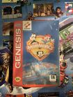 Animaniacs (Sega Genesis, 1994) Box Only