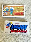 1982 Topps Smurf Supercards Trading Cards 17