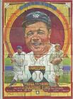 Complete Donruss Hall of Fame Diamond King Puzzles Checklist 13
