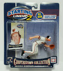 BROOKS ROBINSON Cooperstown Collection Starting Lineup 2 SLU 2001 Figure & Card