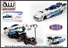 New Auto World NHRA John Force Peak Camaro Funny Car 124 Scale Diecast Car