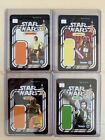 1977 Topps Star Wars Series 4 Trading Cards 10