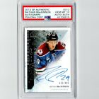 See All the 2013-14 SP Authentic Hockey Future Watch Rookie Autographs 78