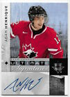 2011-12 Upper Deck Ultimate Collection Hockey Cards 33