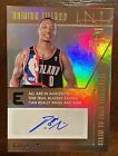 Damian Lillard Signs Exclusive Autograph Deal with Leaf Trading Cards 19