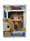 Ultimate Funko Pop Captain Marvel Figures Checklist and Gallery 36