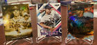 2020 Topps Fire BRENDAN MCKAY Lot Of Three RAYS NEW RELEASE!
