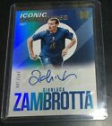 2017 Panini Nobility Soccer Cards 7