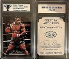 Punch-Out! Top Mike Tyson Cards 30