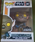 2020 Funko Pop Star Wars Celebration Galactic Convention Exclusives 34