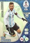2018 Panini Adrenalyn XL World Cup Russia Soccer Cards - Checklist Added 41