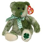 TY Beanie Baby - MCWOOLY the Bear