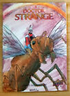 2016 Upper Deck Doctor Strange Trading Cards 18
