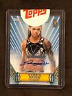 2019 Topps WWE Women's Division Wrestling Cards 24