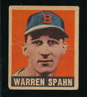 1948-49 Leaf Baseball Cards 10