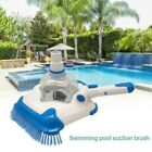 Swimming Pool Suction Vacuum Head Brush Cleaner Flexible Clean Tool Accessories