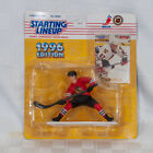 VTG NHL Chicago Blackhawks Jeremy Roenick Figure Starting Lineup