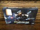 Cryptozoic Walking Dead Season 3 Part 2 Factory Sealed Trading Card HOBBY Box