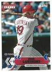 2017 Topps National Baseball Card Day Promo Cards 41