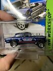 Hot Wheels 55 Chevy Bel Air Gasser 2014 Super Treasure Hunt Real Rider Workshop