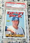 Paul Konerko Cards, Rookie Cards and Autographed Memorabilia Guide 18