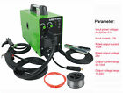 Mig Welder Flux Coresolid 110v220v Gaslessgas 150 Stick Mma Welding Machine