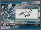 2013-14 In the Game Heroes and Prospects Hockey Cards 15