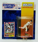 ROGER CLEMENS - Boston Red Sox Starting Lineup MLB SLU 1994 Action Figure & Card