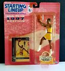 STARTING LINEUP 1997 BASKETBALL EXTENDED SERIES EDDIE JONES LAKERS EXCELLENT