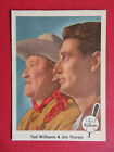 Jim Thorpe Cards and Autograph Guide 7