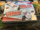 2010-11 Upper Deck Victory Hockey Review 4