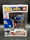 2018 Funko Pop Marvel Contest of Champions Vinyl Figures 12