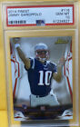 2014 Topps Finest Football Cards 8