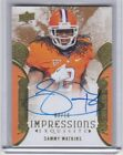 2014 Upper Deck Exquisite Collection Football Cards 10